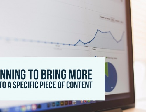 Use Pinning To Bring More Traffic To A Specific Piece of Content
